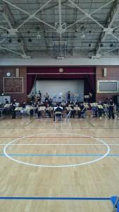 20150711_葛飾小学校サマーコンサート1