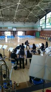 20150711_葛飾小学校サマーコンサート2