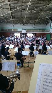 20150711_葛飾小学校サマーコンサート3