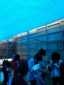 20151123_雨で避難1