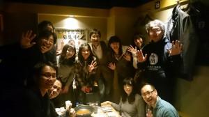 20160306_津田先生還暦祝い