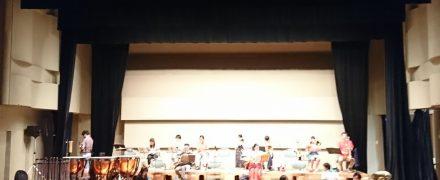 20190727_ホール練習