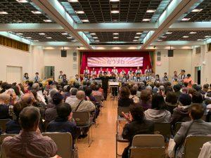 20191103_なつメロコンサート1